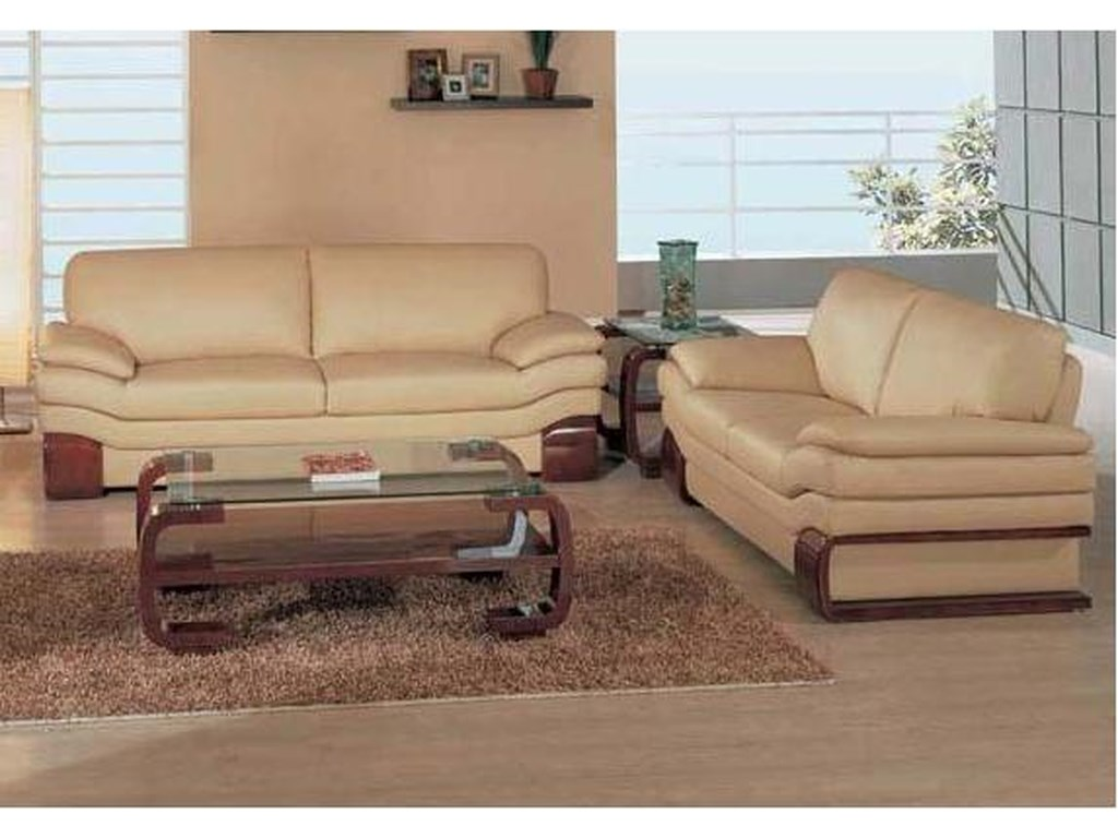 Global Furniture 728Living Room Group