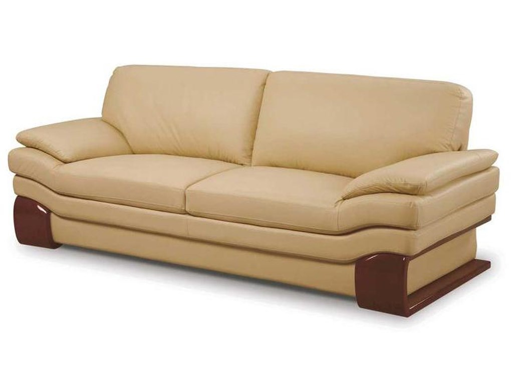 Global Furniture 728Sofa