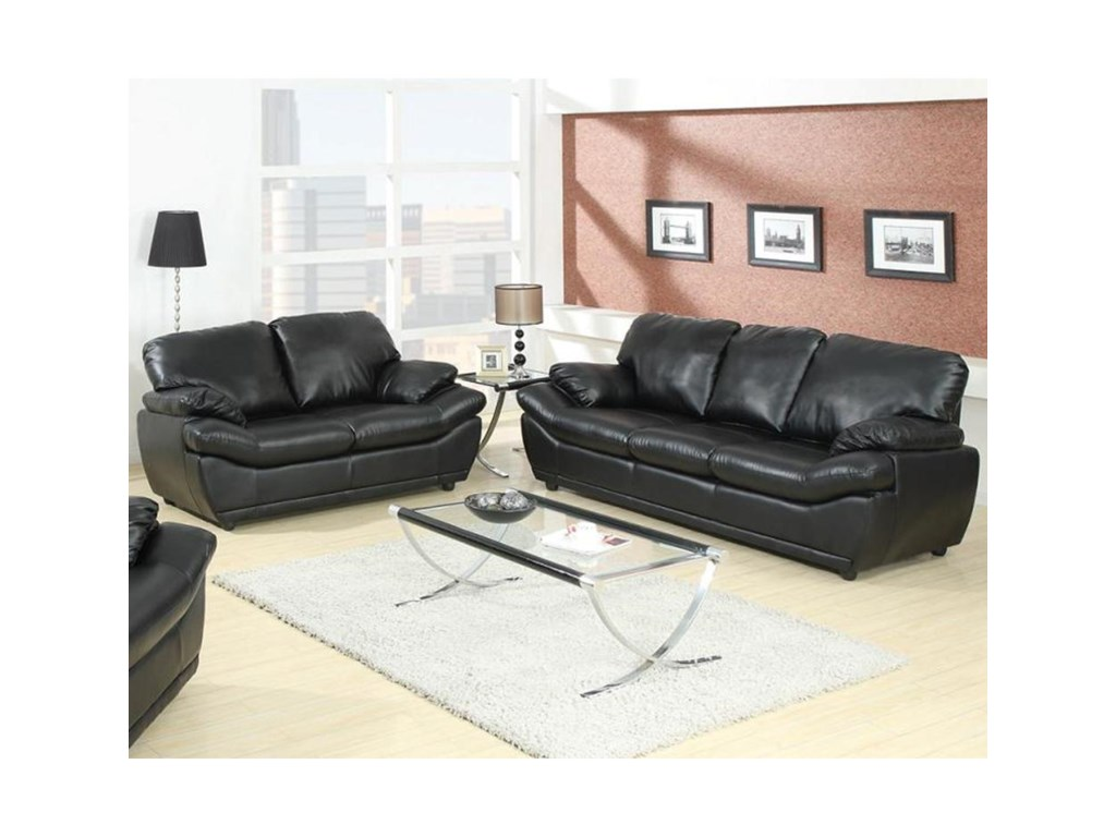 Global Furniture 8910Group