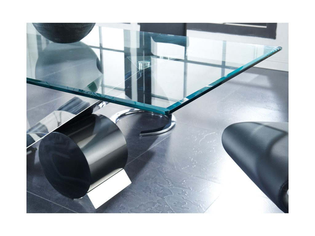 Global Furniture 987Dining Table