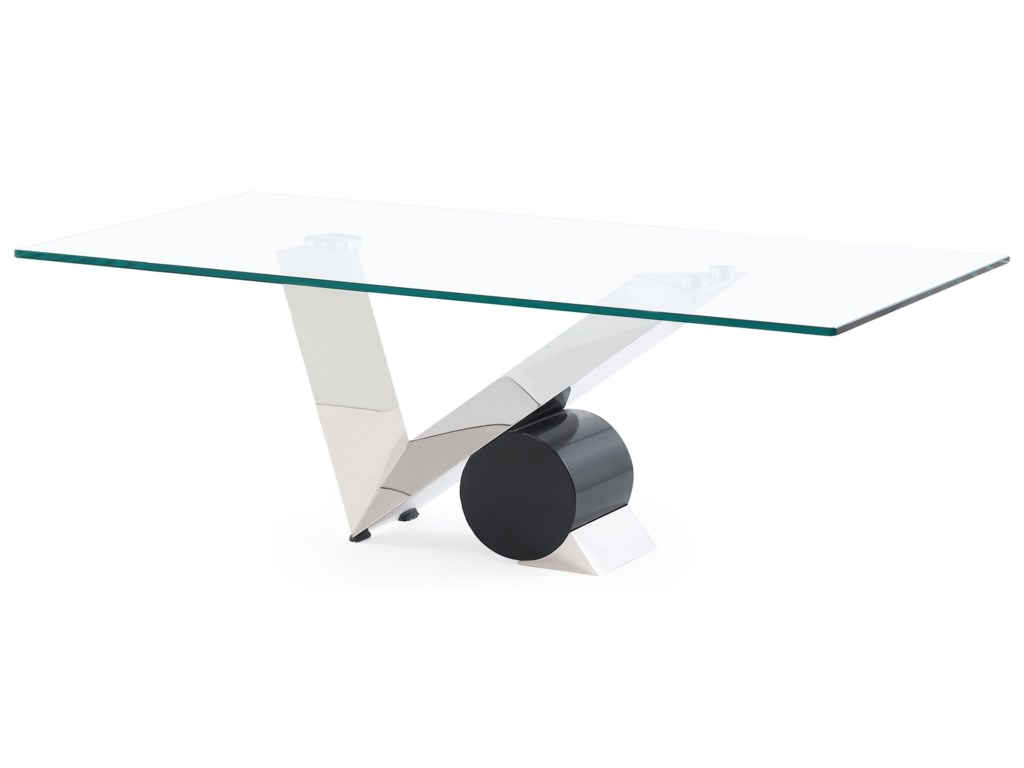 Global Furniture 987Coffee Table