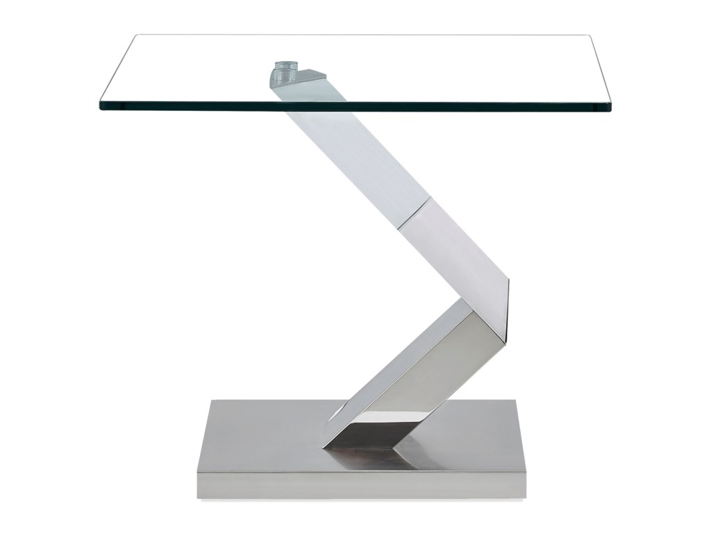 Global Furniture 987End Table