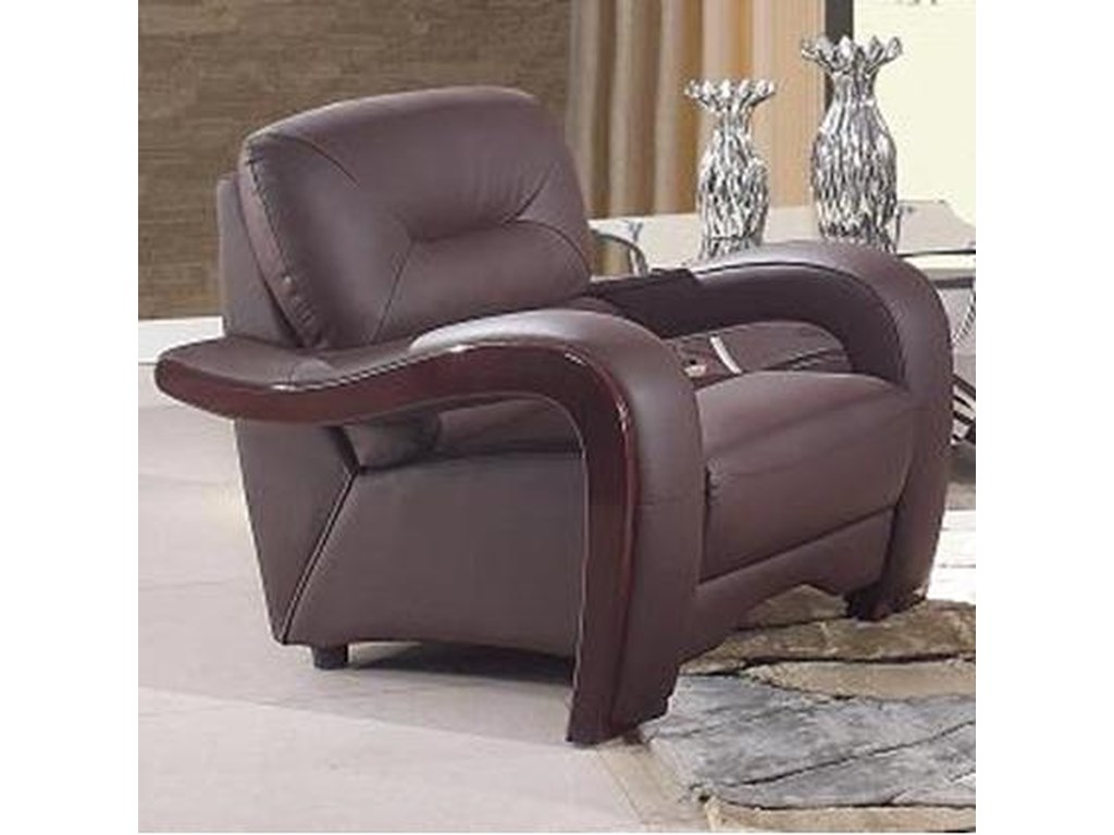 Global Furniture 992Chair