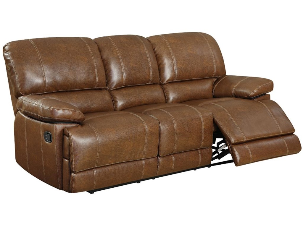 Global Furniture 99632 Piece Reclining Living Room Group