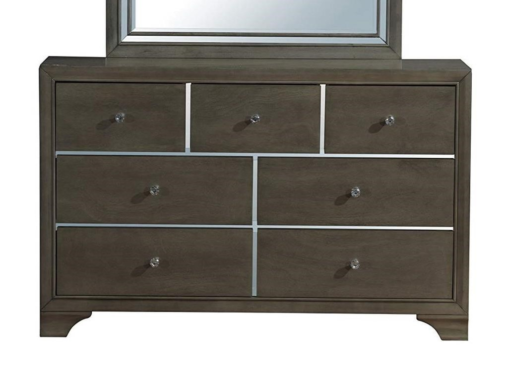 Global Furniture CameronDresser