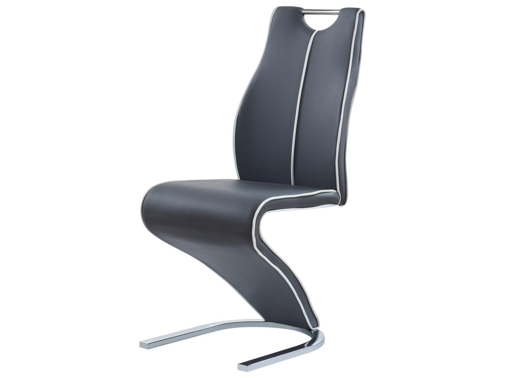 Global Furniture D4127Upholstered Chair