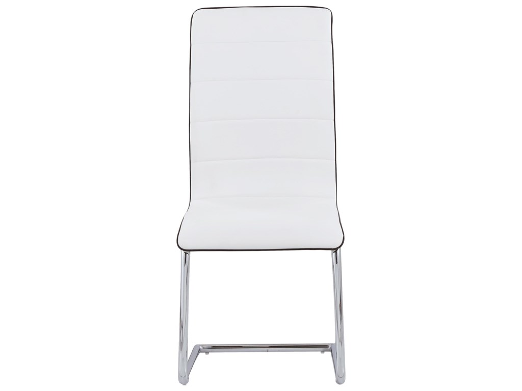 Global Furniture D490Side Chair