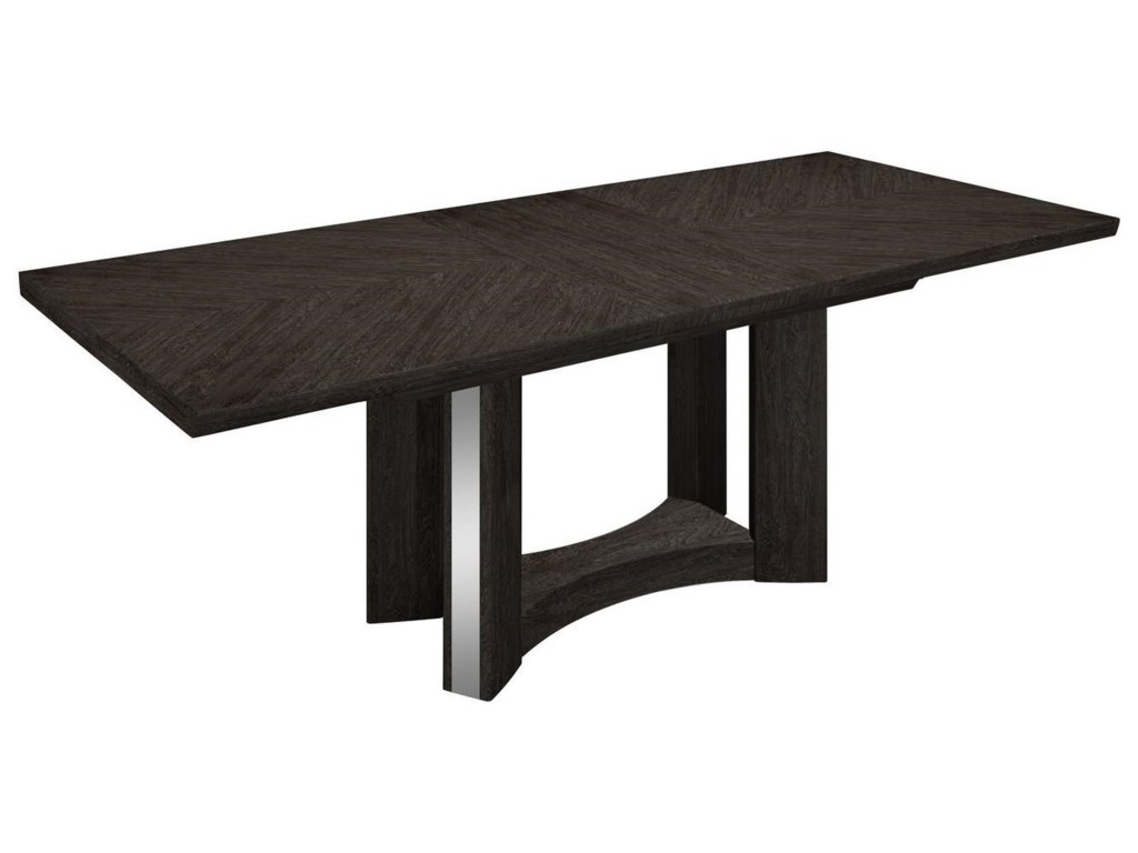 Global Furniture D59Gray Dining Table