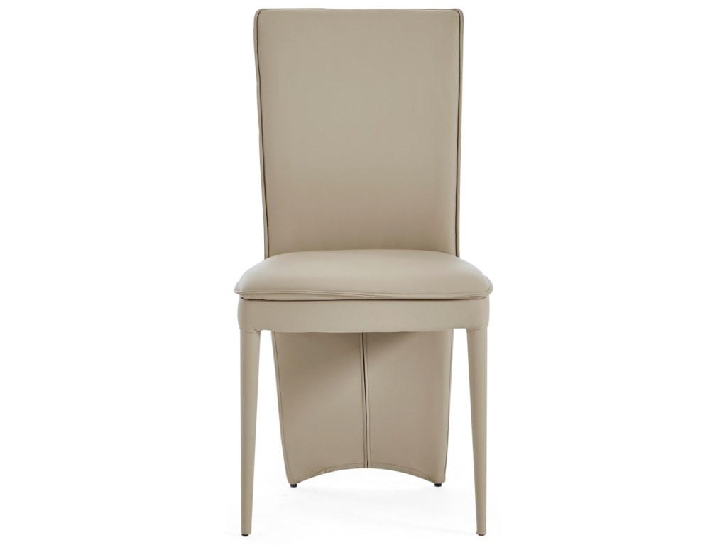 Global Furniture D6605Upholstered Back Dining Chair