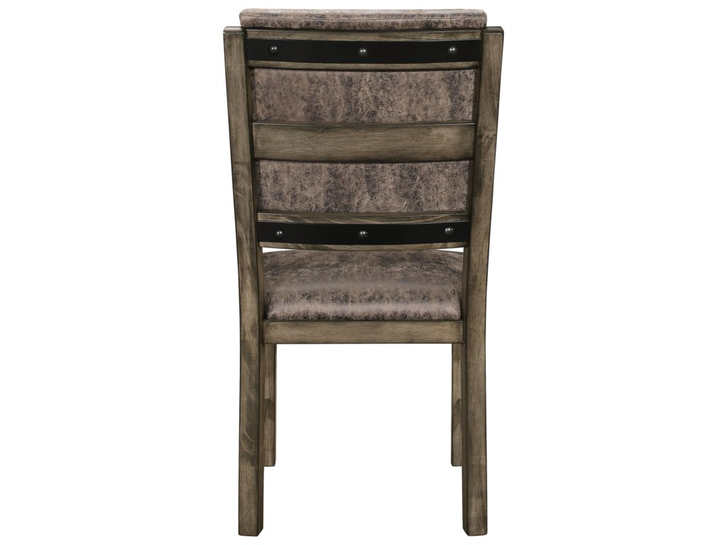 Global Furniture D855Dining Chair