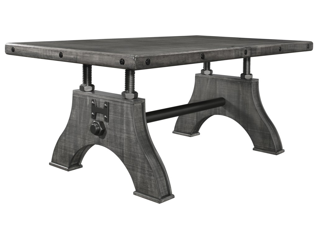 Global Furniture D8555 Piece Table and Chair Set