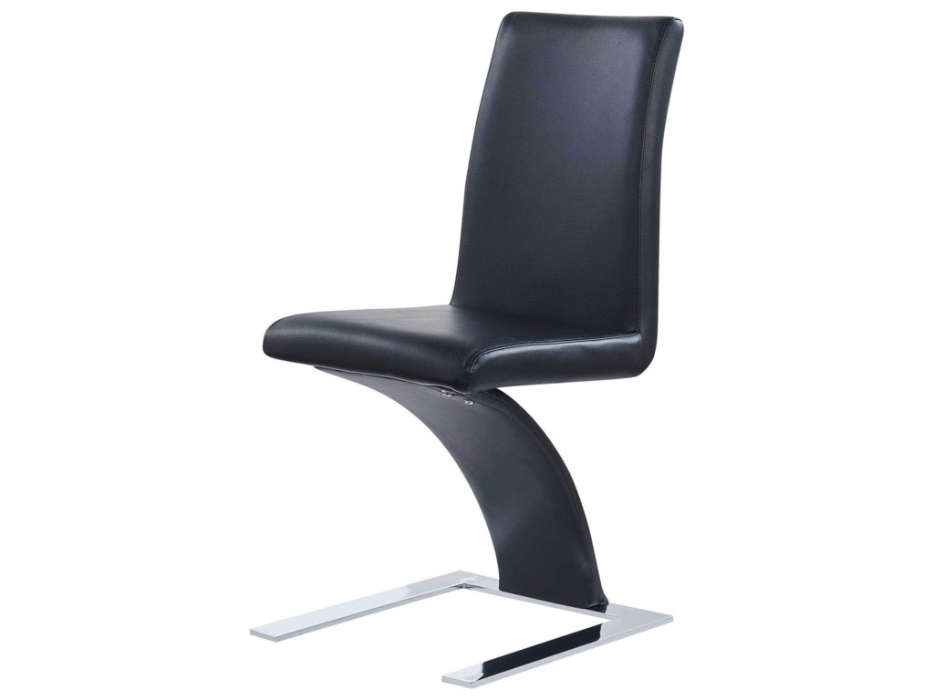 Global Furniture D88Side Chair