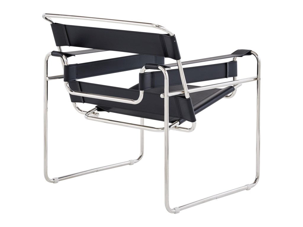 Global Furniture H50Strap Style Chair