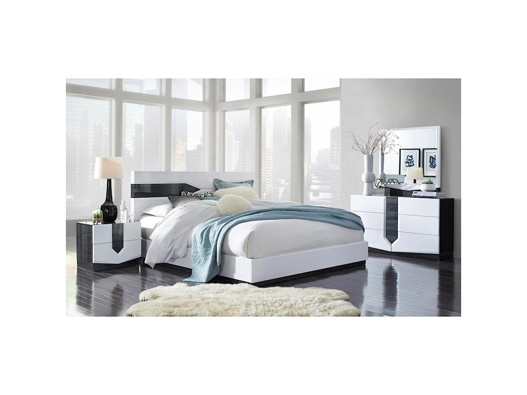 Global Furniture HudsonDresser