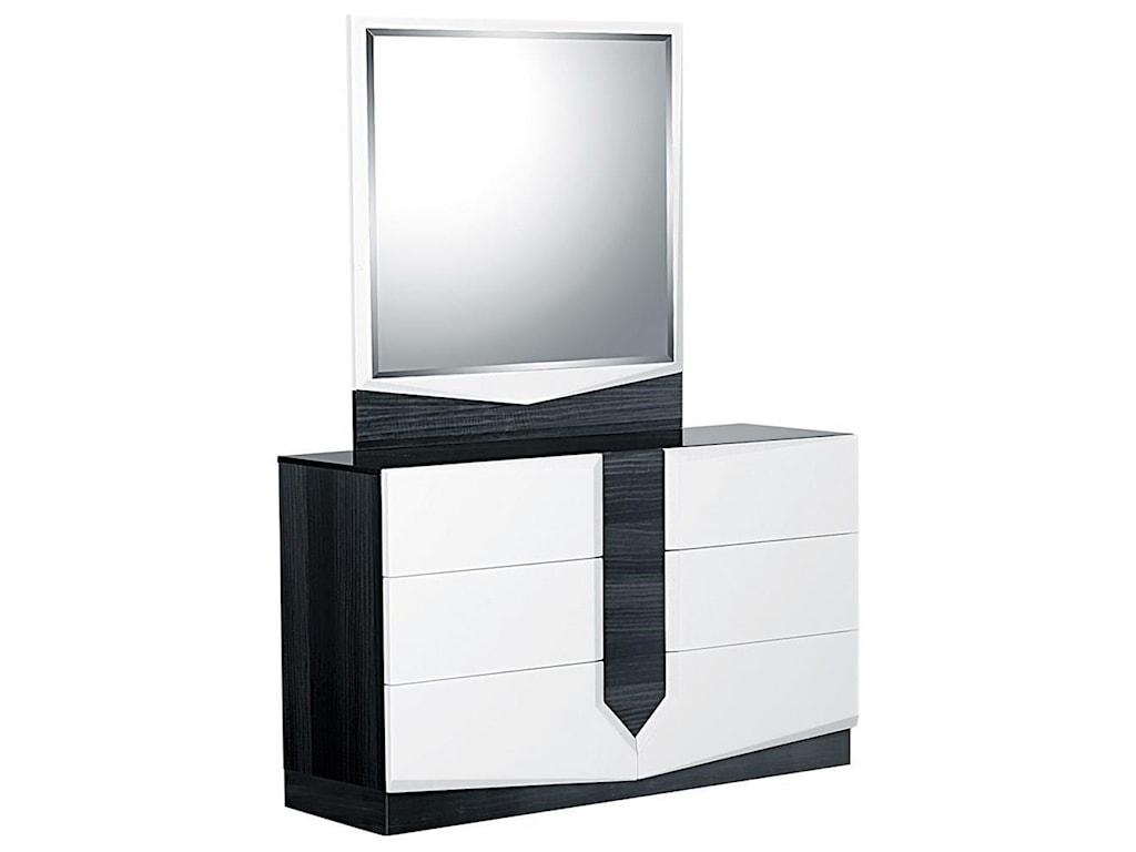 Global Furniture HudsonMirror
