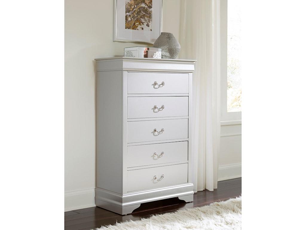 Global Furniture MarleyChest