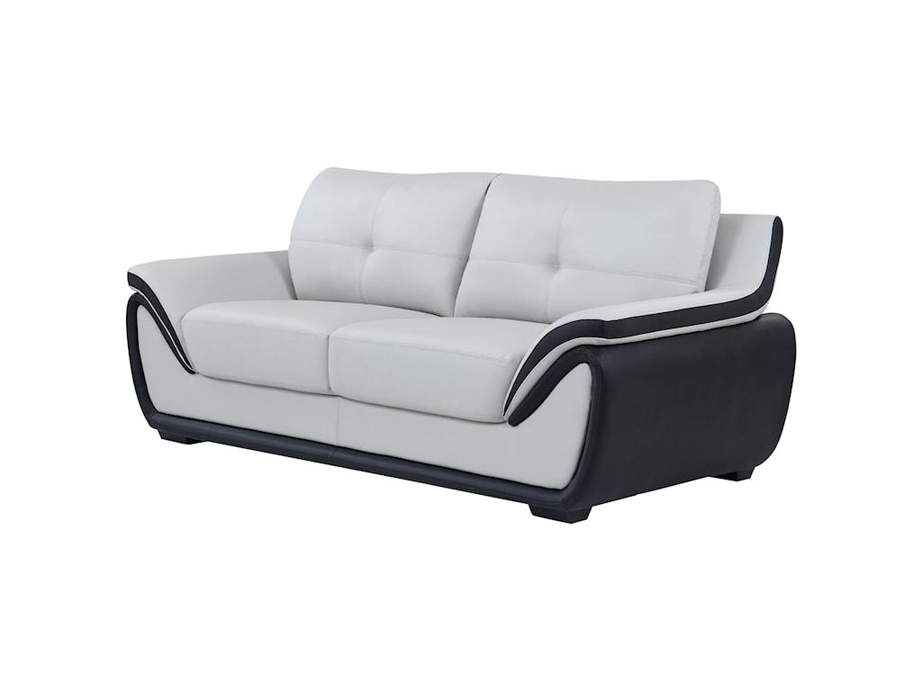 Global Furniture NatalieSofa