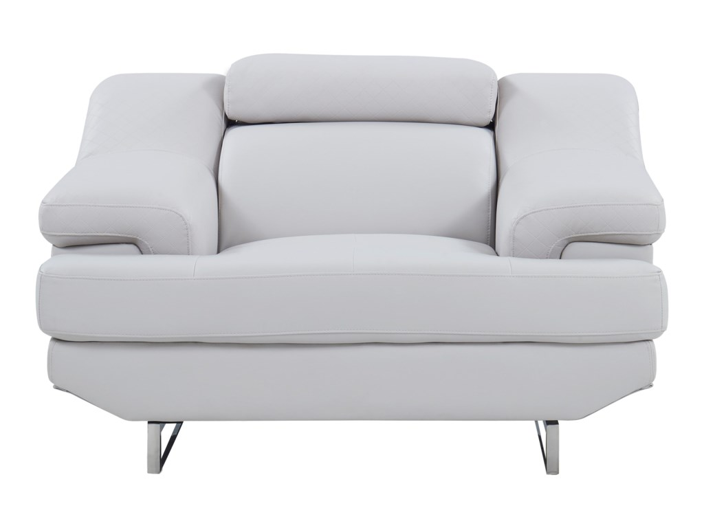 Global Furniture NatalieChair