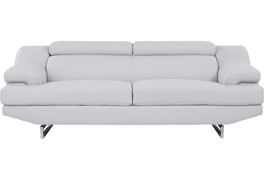 Furniture Natalie Contemporary Sofa