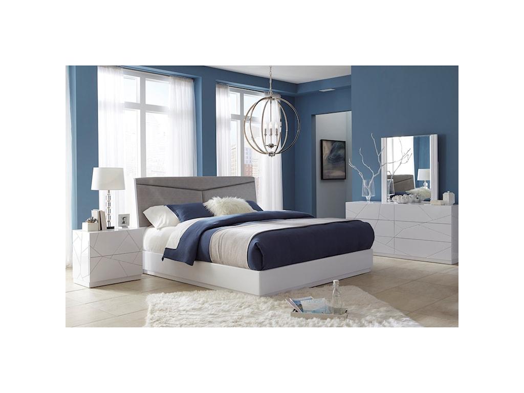 Global Furniture PandoraMirror
