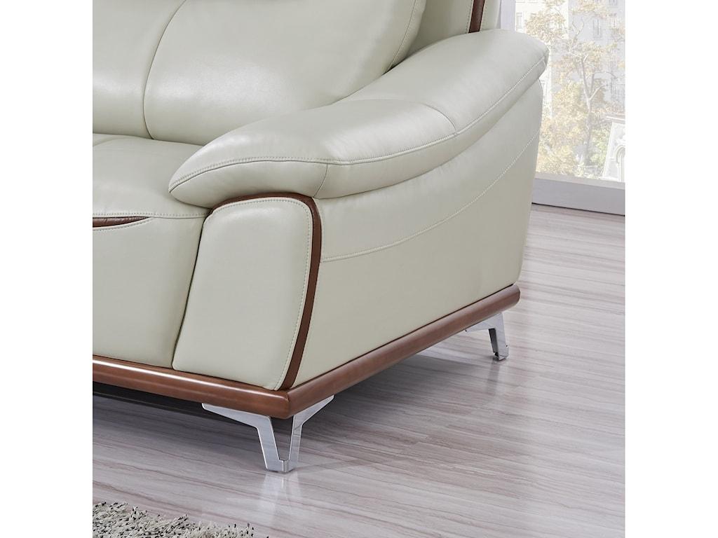 Global Furniture U8351Sofa