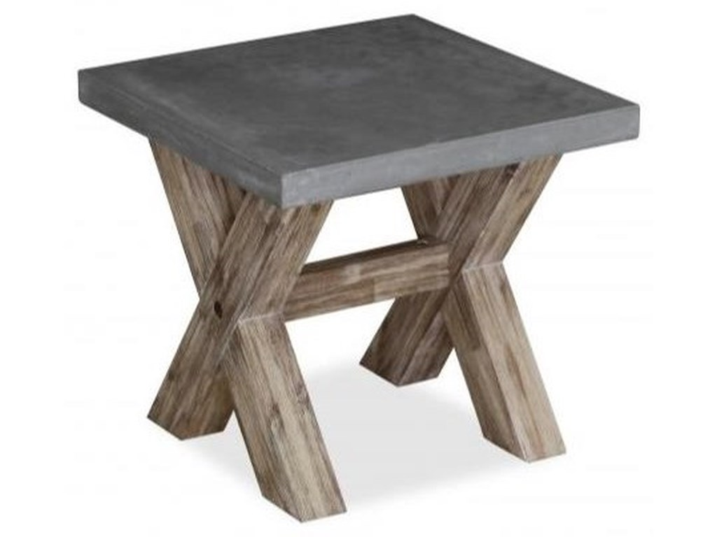 Global Home RockhamptonLamp Table
