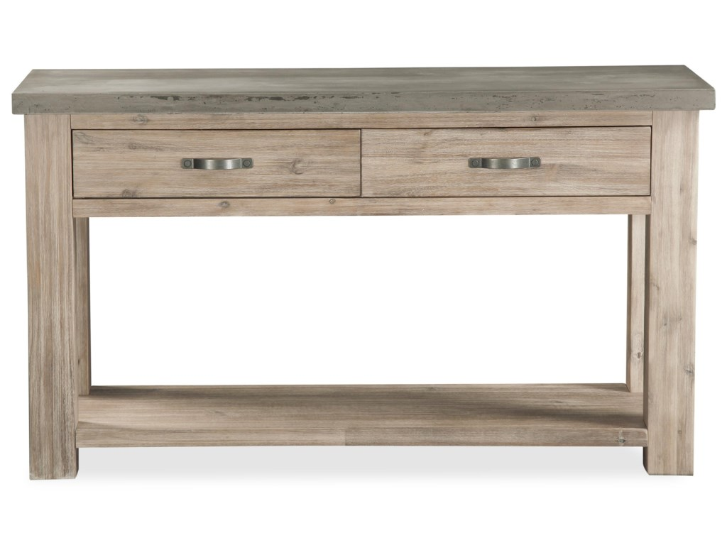Global Home RockhamptonConsole Table