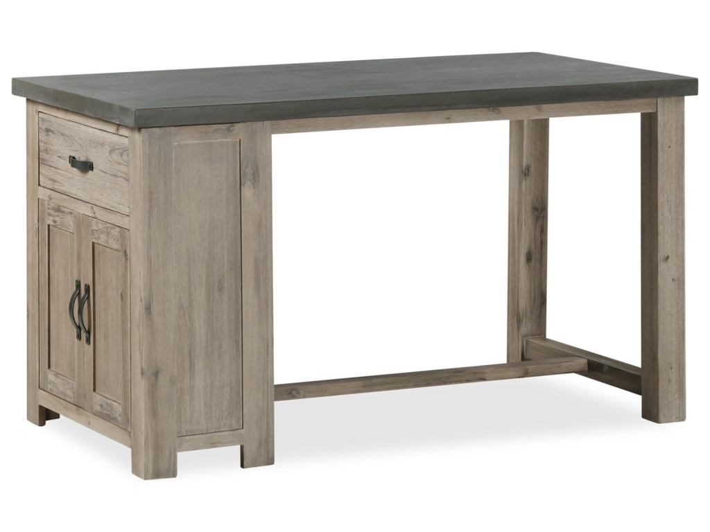 Global Home RockhamptonBar Table