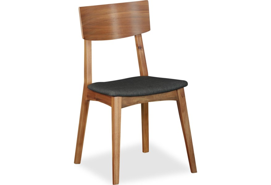 Global Home Berkeley Dining Side Chair Homeworld Furniture Dining Side Chairs