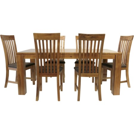 7 Piece Dining Package