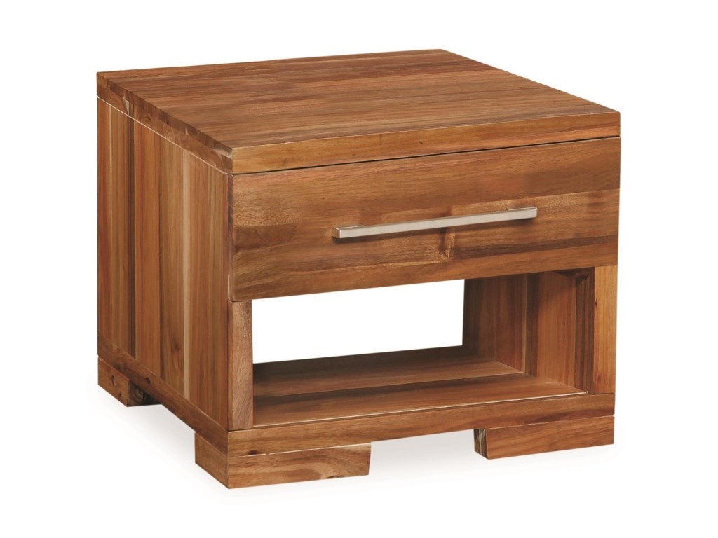 Global Home CliftonSide Table