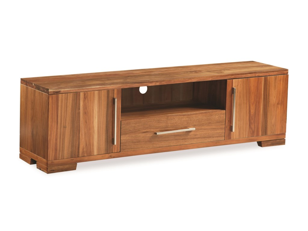 Global Home CliftonMedia Console