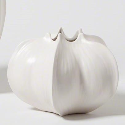 Global Views Vases By Global Views Star Fruit 7 Ceramic Vase