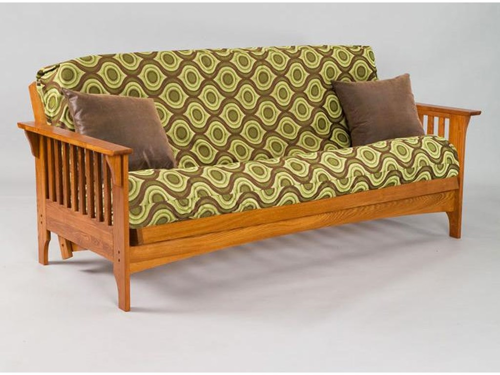 Gold Bond Mattress Company Futon Framesfull Boston Frame