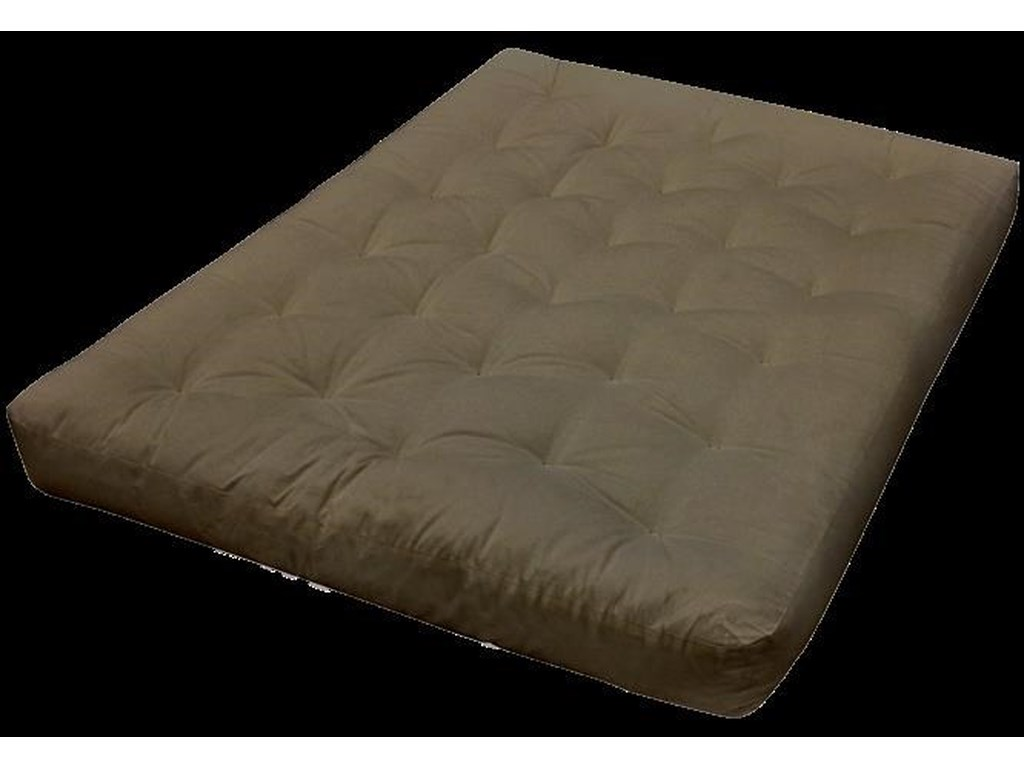 Futon Frames Comfort Coil Mattress Sage By Gold Bond Company