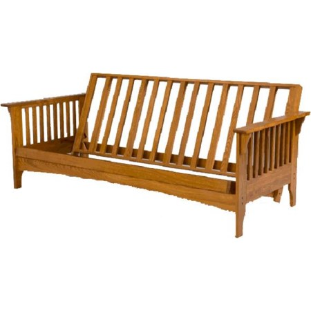 Full Boston Futon Frame