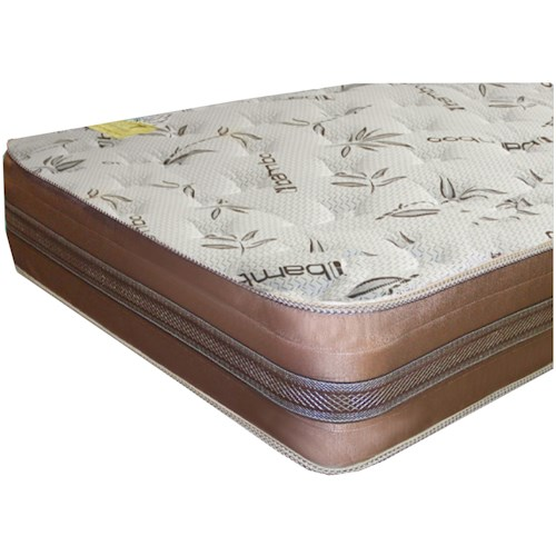 Golden Mattress Company 3-Chiro Back Care Full Two Sided Firm Mattress