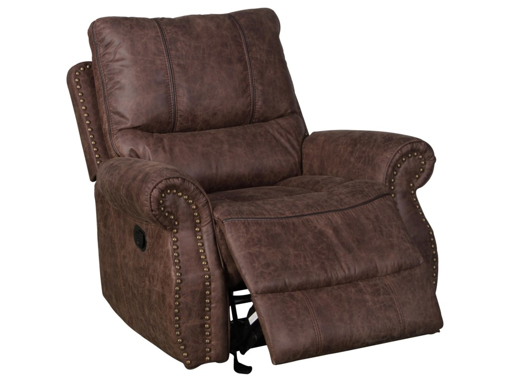 H317 Logistics 69773 Piece Reclining Living Room Sectional with