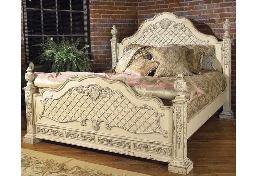 Habersham Beds Biltmore Collection \