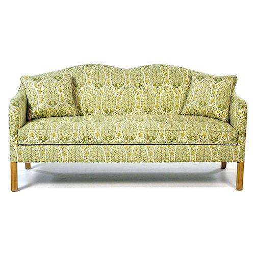 Hallagan Furniture Hamilton Sofa