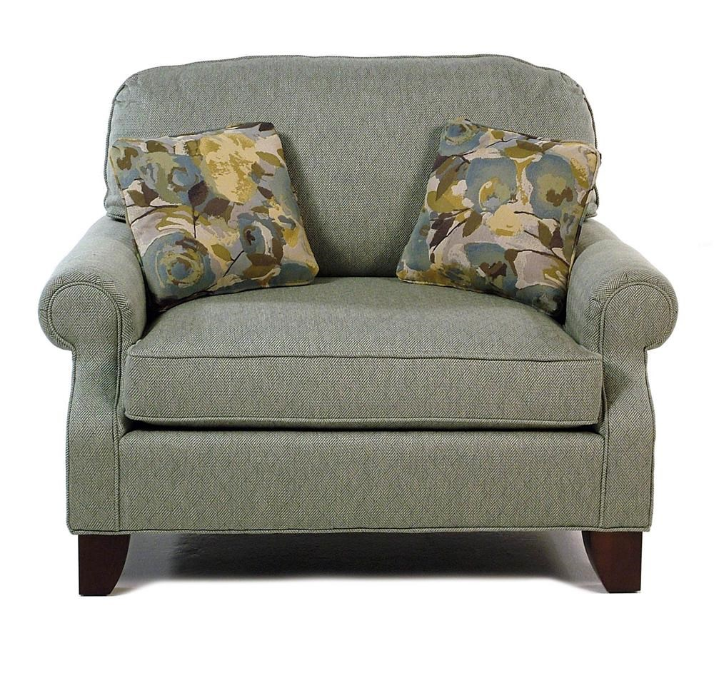 Awesome Hallagan Furniture Madison Chair And A Half