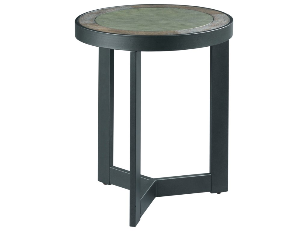 Hammary 650End Table