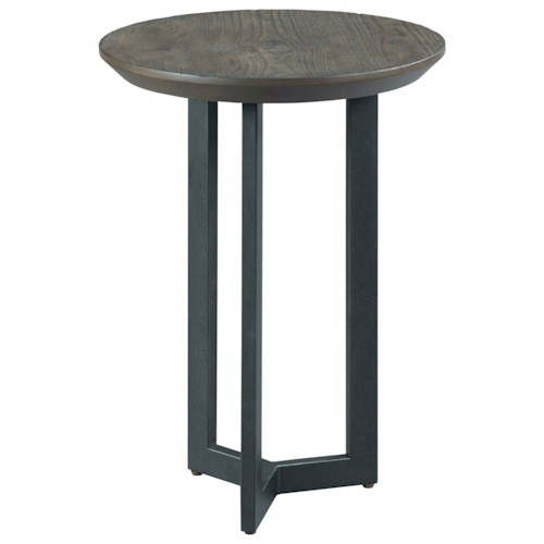 Hammary 650 Casual End Table