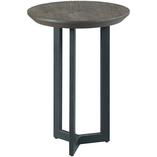 TABLE TRENDS 650 Casual End Table