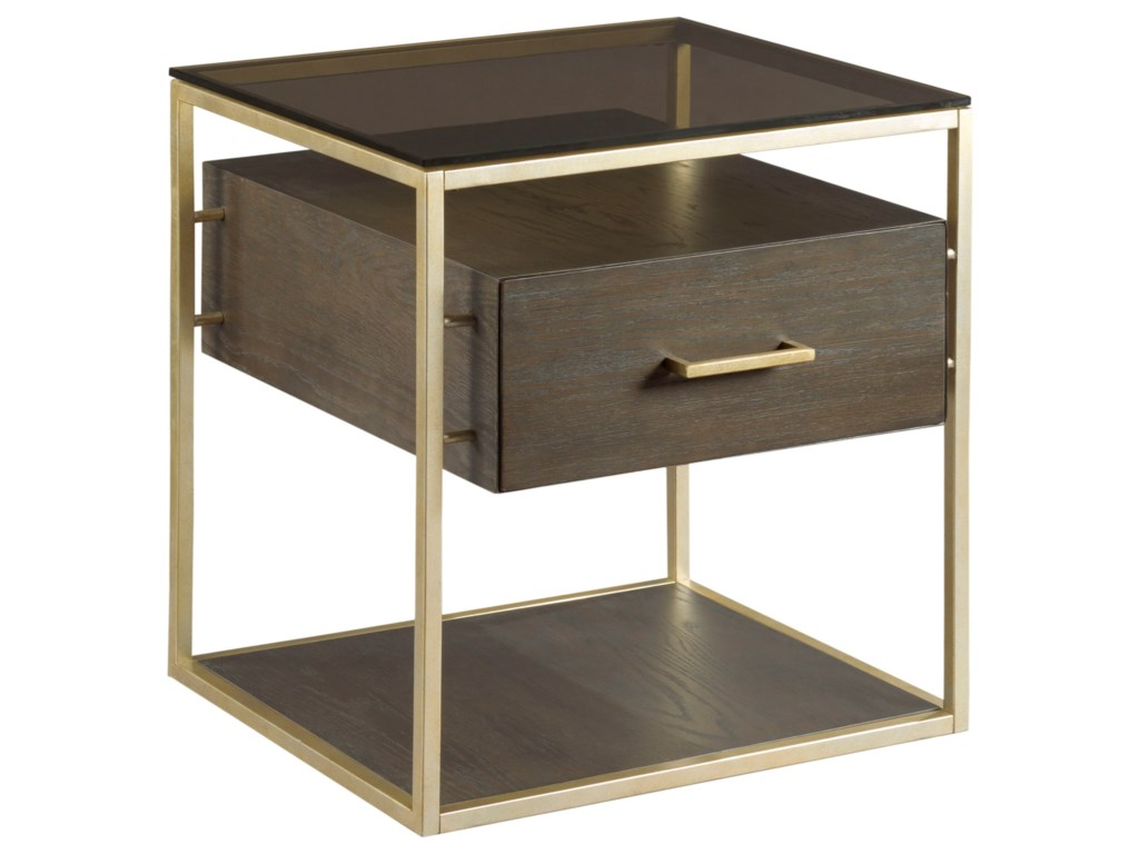 Hammary EssenceEnd Table