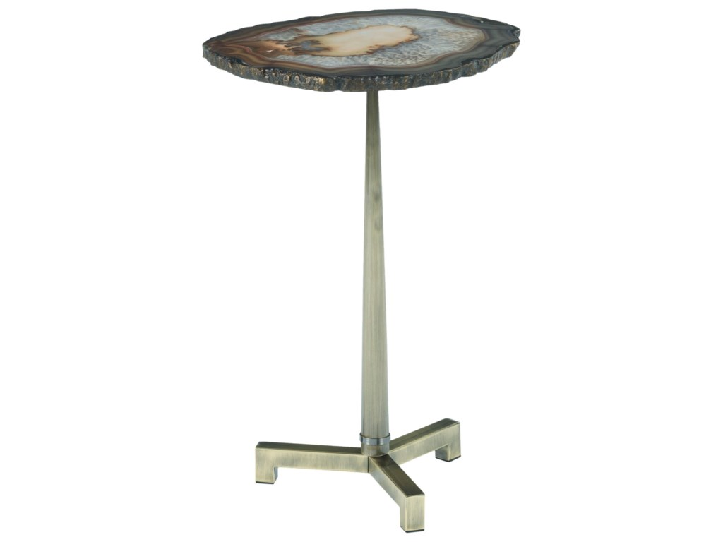 Hammary AgateAccent Table