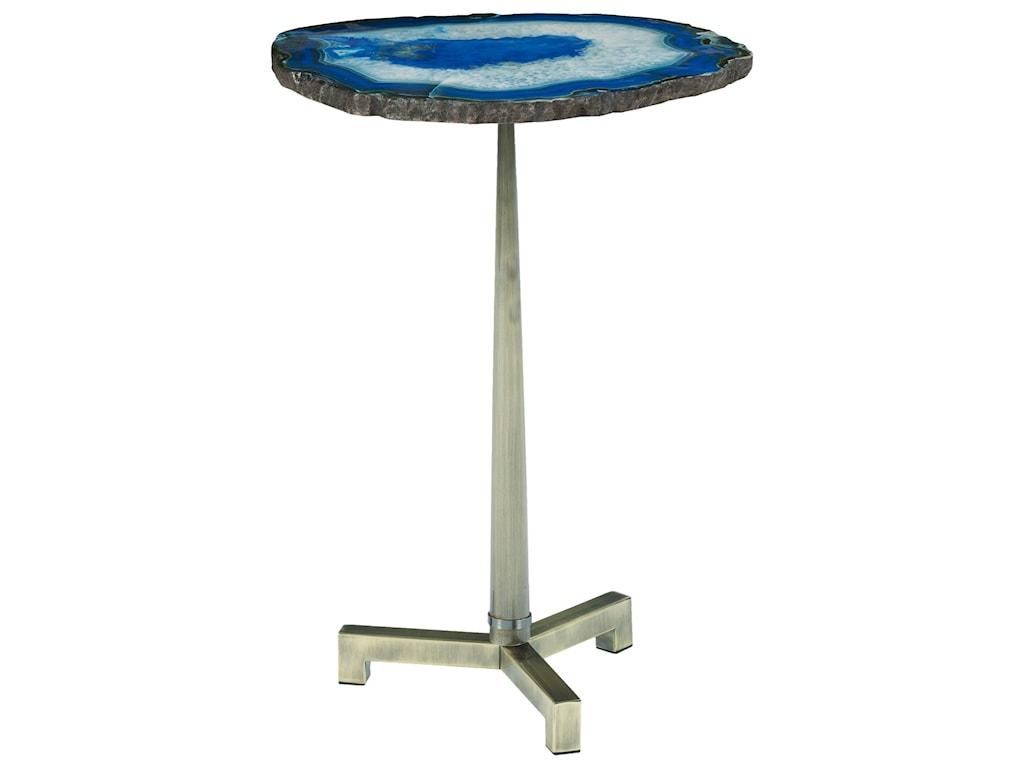 Hammary AgateAccent Table