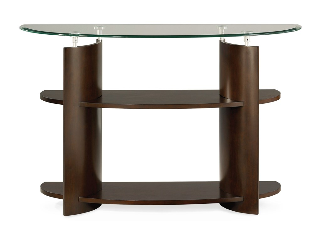 Hammary ApexSofa Table