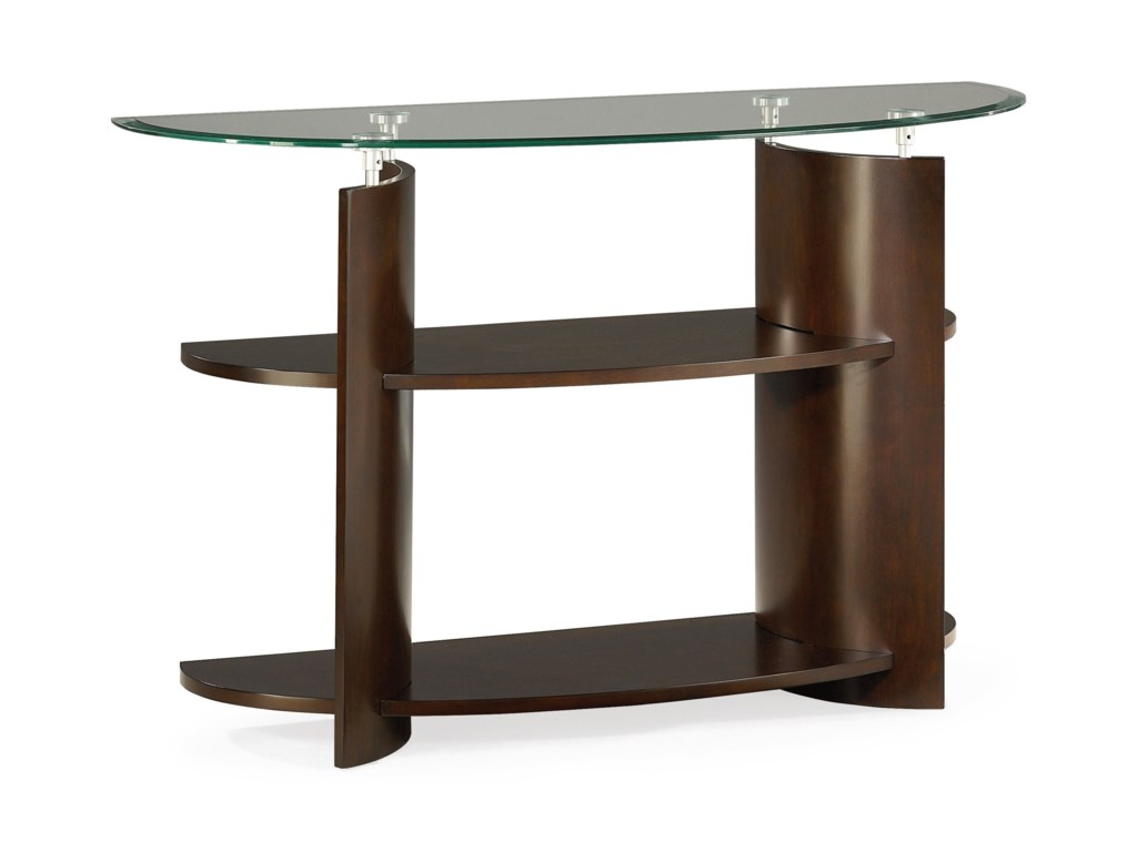 Hammary ApexSofa Table