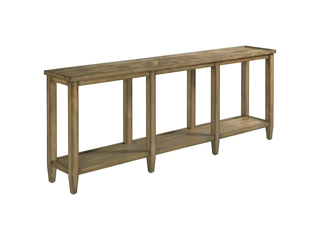 Hammary AstorSofa Table